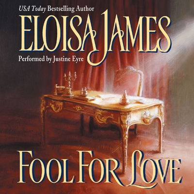 Fool for Love cover image