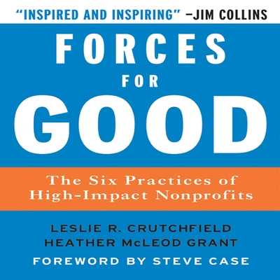 Forces for Good cover image