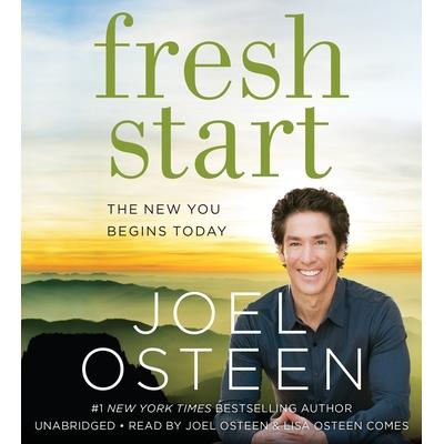 Fresh Start cover image