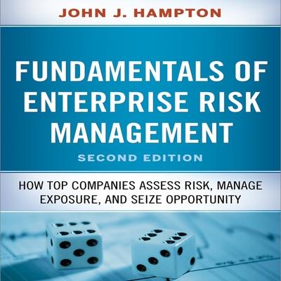 Fudamentals of Enterprise Risk Management cover image