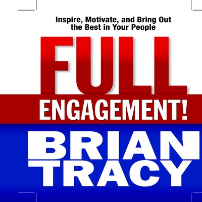 Full Engagement! cover image