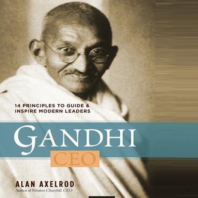 Gandhi CEO cover image
