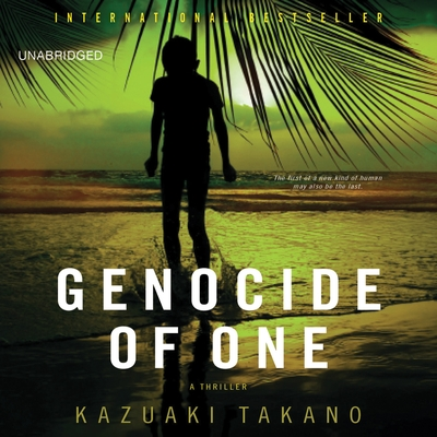 Genocide of One cover image