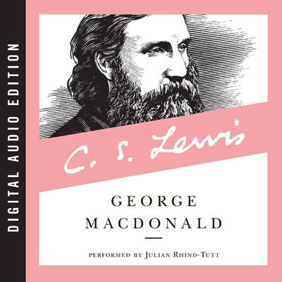 George MacDonald cover image