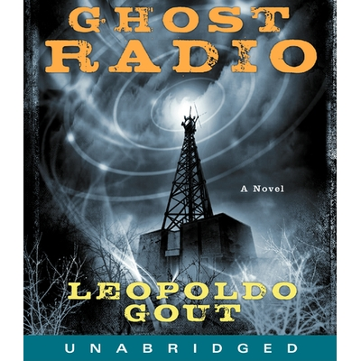 Ghost Radio cover image