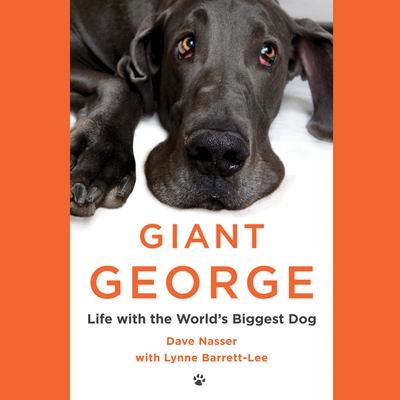 Giant George cover image