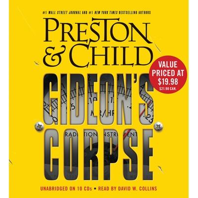 Gideon's Corpse cover image