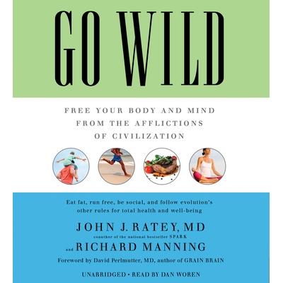 Go Wild cover image