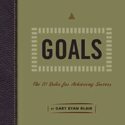 Goals cover image