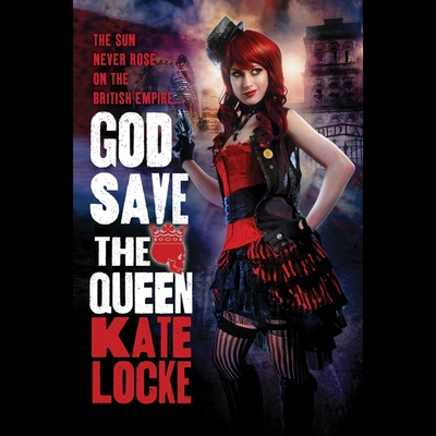 God Save the Queen cover image
