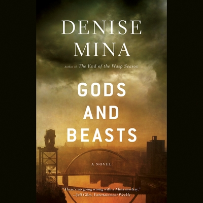Gods and Beasts cover image