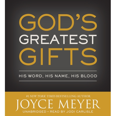 God's Greatest Gifts cover image