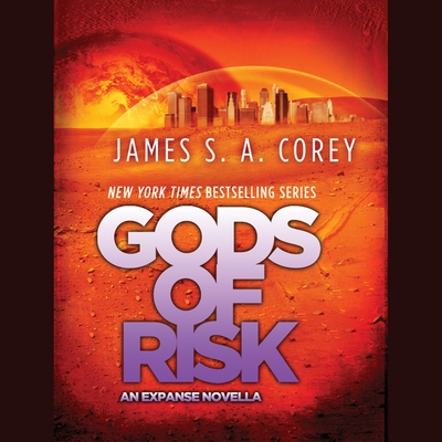 Gods of Risk cover image