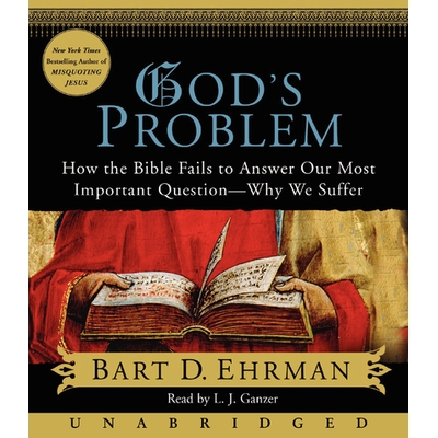 God's Problem cover image