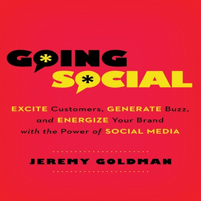 Going Social cover image