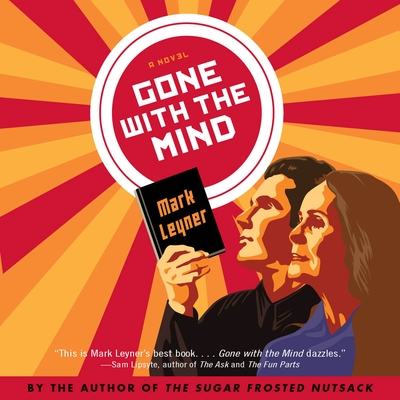 Gone with the Mind cover image