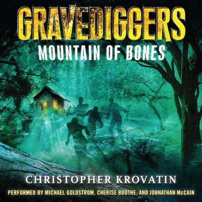Gravediggers: Mountain of Bones cover image