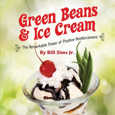 Green Beans & Ice Cream cover image