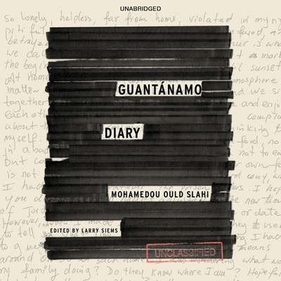 Guantánamo Diary cover image