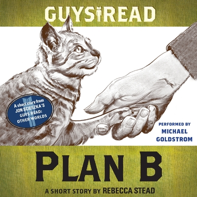 Guys Read: Plan B cover image