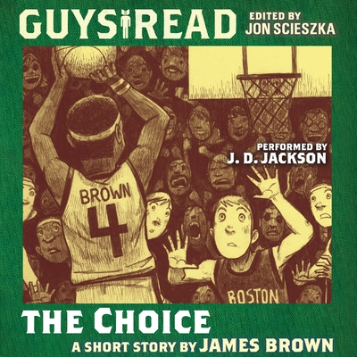Guys Read: The Choice cover image