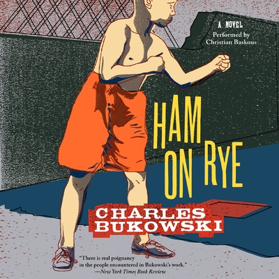 Ham On Rye cover image