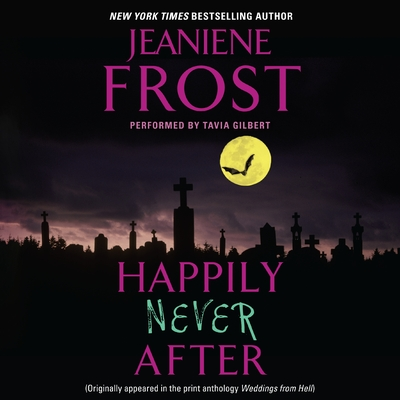 Happily Never After cover image