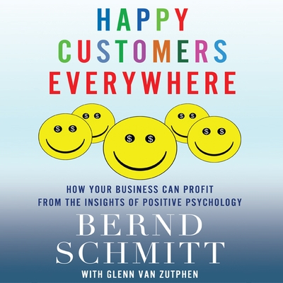 Happy Customers Everywhere cover image
