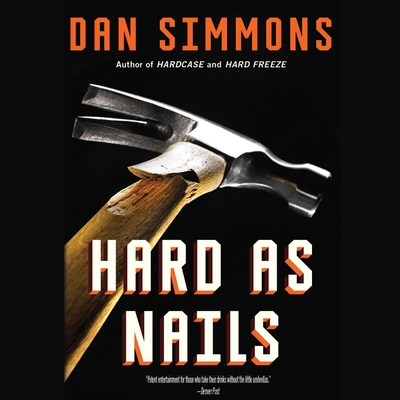 Hard as Nails cover image
