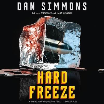 Hard Freeze cover image