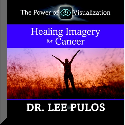 Healing Imagery for Cancer cover image