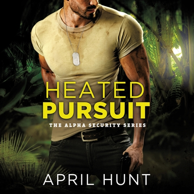 Heated Pursuit cover image
