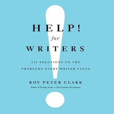 Help! For Writers cover image