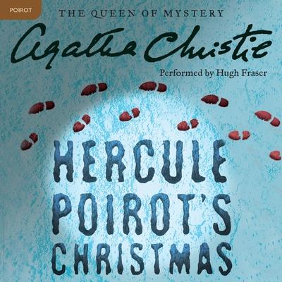 Hercule Poirot's Christmas cover image
