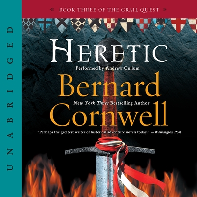 Heretic cover image