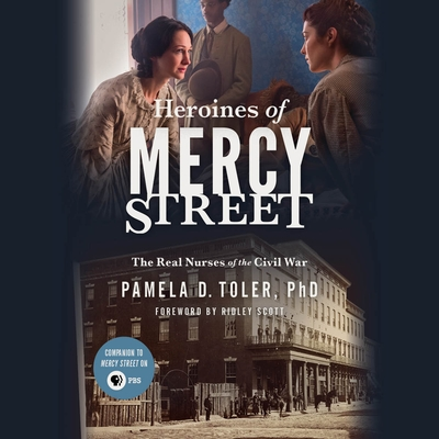Heroines of Mercy Street cover image