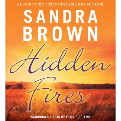 Hidden Fires cover image