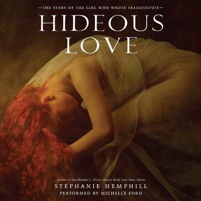 Hideous Love cover image