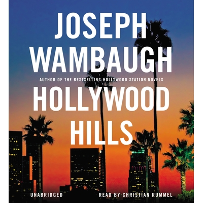 Hollywood Hills cover image