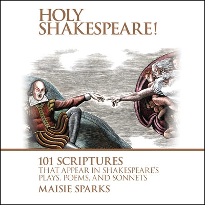 Holy Shakespeare! cover image