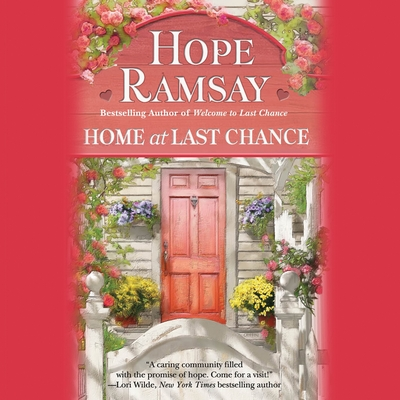 Home At Last Chance cover image