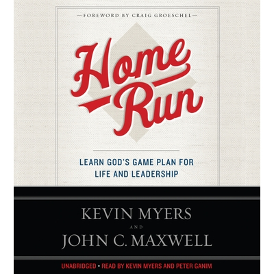 Home Run cover image