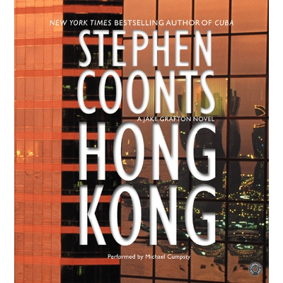 Hong Kong cover image