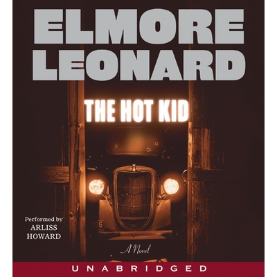 Hot Kid cover image
