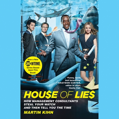 House of Lies cover image