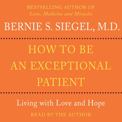 How to Be An Exceptional Patient
