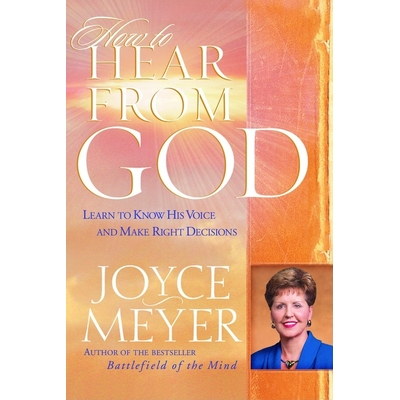 How to Hear from God cover image