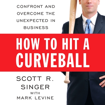 How to Hit a Curveball cover image