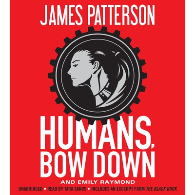 Humans, Bow Down cover image