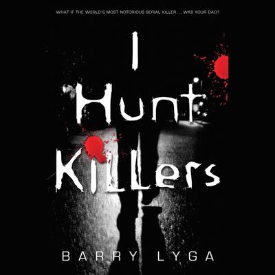 I Hunt Killers cover image